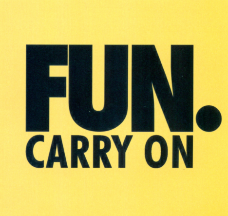 Fun-Carry-on
