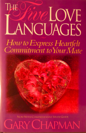 five-love-languages